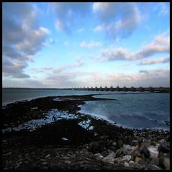 la mer II by sth22art