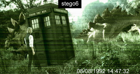 Stego6 by TheLady-Doctor