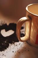 The Loving Coffee by Alexandru1988