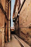 Climbing The Walls by Alexandru1988