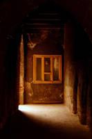 Window Of Silence by Alexandru1988
