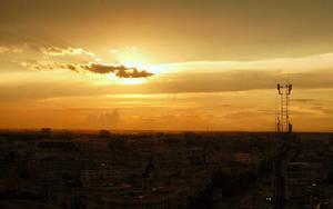 Chances On The Horizon by Alexandru1988