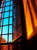 Soul's Window by Alexandru1988