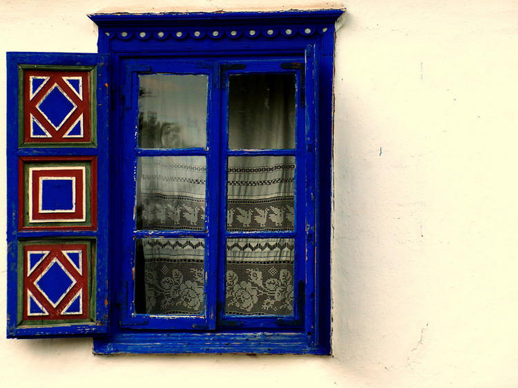 Antique Blue by Alexandru1988