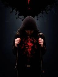 Darkness by needleskane21
