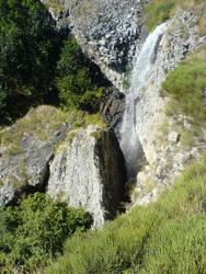 Cascade du Deroc by giatsuso