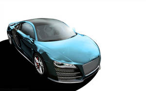 Audi R8 by LostPr0ph3t