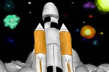 Rocket by vSHN