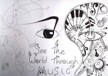 See the world through music by ikelly77
