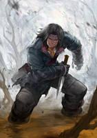 Geronimo by asuka111