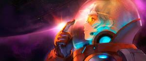 Stargazer by asuka111