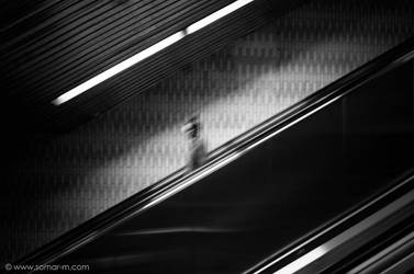 Subway by SomarM
