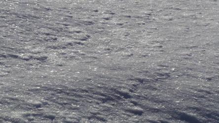 snow textured field by Hermit-stock