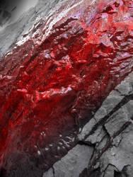 Bone and Blood by Tankman95