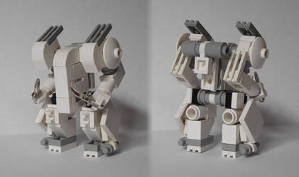 Guardian Mobile Frame by Tankman95