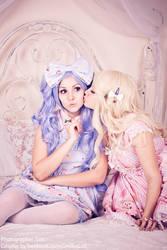 sweet loli 16 by grellkaLoli