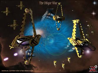 The Dilgar War : Preemtive strike by SAVOTW