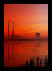 Morning nuklear fog__4 by troyek