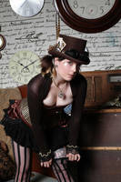 steampunk stock part 11 by vampurity-stock