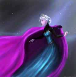 Let it go by Arbetta