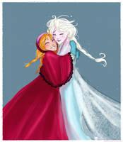 Sisters by Arbetta