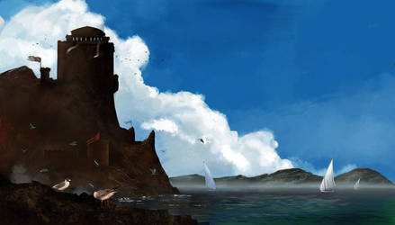 the keep by formenost