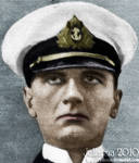 Aleksandr Vasiliyevich by Julanna