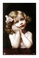 postcard girl by Julanna