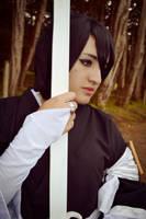 Kuchiki lieutenant by PrincessTeppelin