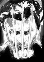 Wolverine WIP 00 by hohenheim54
