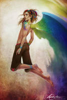 Dil by Charlie-Bowater