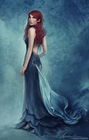 Sophie by Charlie-Bowater