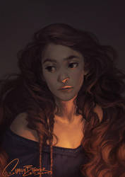 Hex by Charlie-Bowater