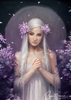 Fauna by Charlie-Bowater