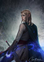 Fireheart by Charlie-Bowater