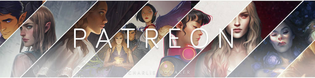 Banner 03 by Charlie-Bowater
