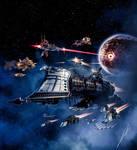 Battlefleet Gothic: Armada by Callyste