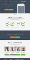 eLearn - Multi-Purpose PSD Template 03 by KL-Webmedia