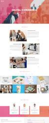 01 Homepage by KL-Webmedia