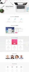 Opton - Multi-Purpose PSD Template by KL-Webmedia