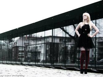 Nicole by PyrSvartur