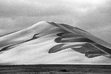 dunes by VanPixie