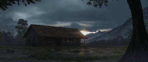 El aquelarre by campanoo
