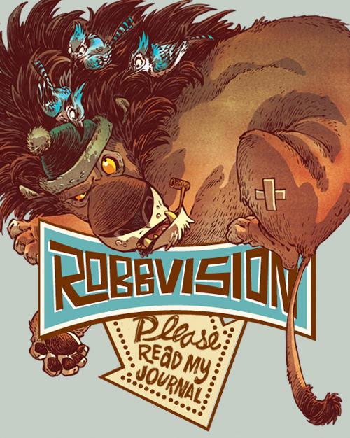 RobbVision's Profile Picture