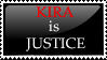 Kira is justice stamp by calleena