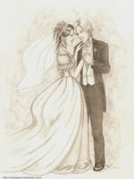 Infernal Devices: Tessa and Jem: spoilery by mseregon