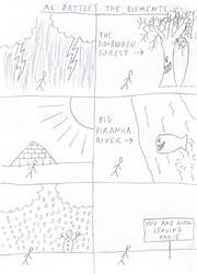 Al: The Comic 16 by SugaryDave