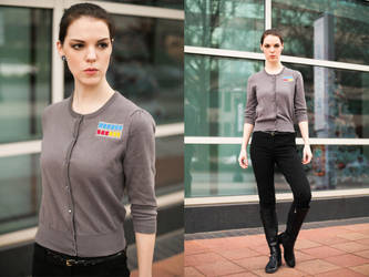 Imperial Fashion by TheLadyNerd2