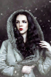 Winter by TheLadyNerd2