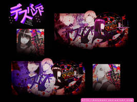 Death Parade by SakuraDz